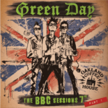 Green Day - The BBC Sessions Pt 1 cover