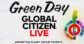Watch Green Day perform at Global Citizen Live tonight